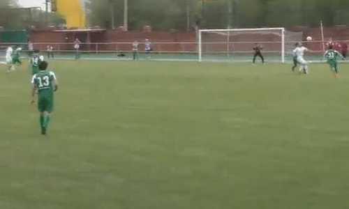 «Ротор-Волгоград» разгромил «Ангушт» в матче 27-го тура ПФЛ и сохранил лидерство в турнирной таблице