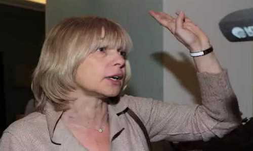 Вера Глаголева, народная артистка России, скончалась после продолжительной болезни на 62-м году жизни