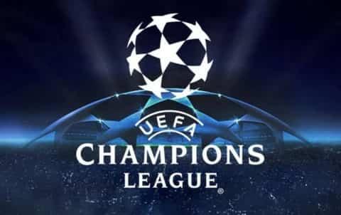Лига чемпионов, футбол