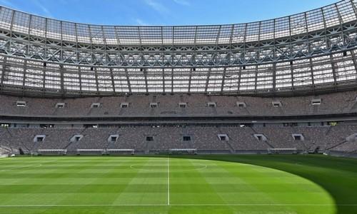 Домашние матчи группового этапа Лиги чемпионов 2018/2019 ЦСКА проведет на стадионе «Лужники»