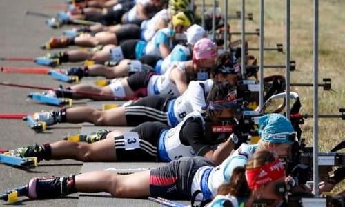 Расписание прямых трансляций чемпионата мира по летнему биатлону 2018 в Нове-Место