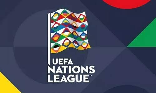 Матчем Португалия-Швейцария 5 июня в Порту стартует финальный турнир футбольной Лиги наций УЕФА