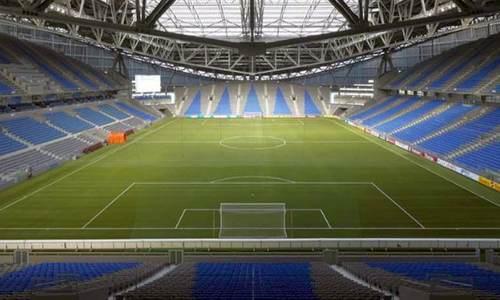 Астана-Арена
