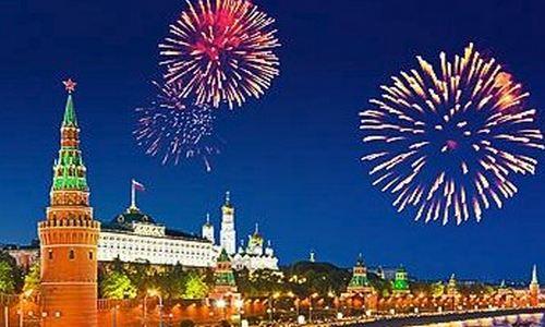 Движение транспорта ограничат в Москве 7 и 8 сентября в связи с празднованием дня города