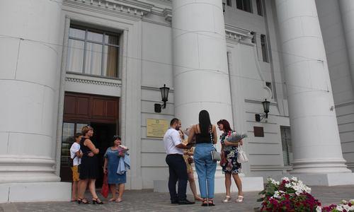 Волгоградский педагогический университет
