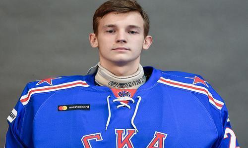 Максим Соколов-младший