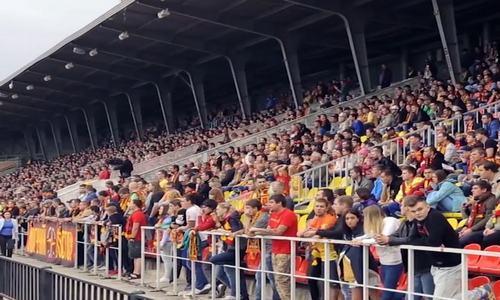 Стадион Арсенал в Туле