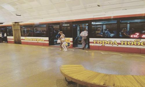 скоростной трамвай, Волгоград