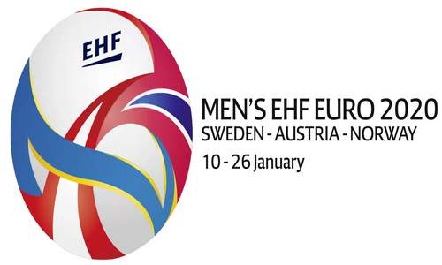 Чемпионат Европы 2020 по гандболу среди мужских сборных