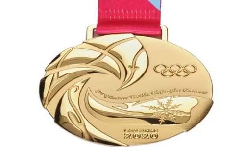 Медали ЮОИ 2020