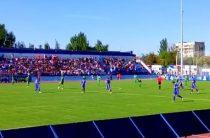 «Ротор-Волгоград» обыграл краснодарскую «Кубань» в матче в матче 15-го тура ФНЛ 2017/2018