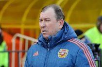 Сергей Павлов сменил Валерия Есипова на посту главного тренера футбольного клуба «Ротор-Волгоград»