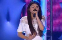 Россиянка Полина Богусевич стала победительницей конкурса «Детское Евровидение 2017» в Тбилиси