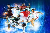 Прямую трансляцию встречи Россия-США Межконтинентального кубка по пляжному футболу 2 ноября покажет канал «Матч! Игра»