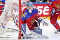 Хоккеисты сборных России и Финляндии 9 февраля встретятся в стартовом матче Шведских игр-2017