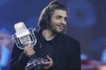 Участие в песенном конкурсе «Евровидение 2018» в Португалии примут представители 42-х стран