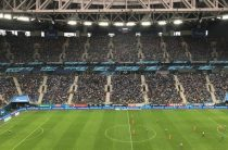 Сборная России проиграла Уругваю и вышла в плей-офф ЧМ 2018 по футболу со второго места в группе