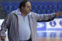 Левон Акопян, главный тренер волгоградского гандбольного клуба «Лада», скончался на 74-м году жизни
