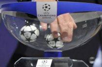 Жеребьевка 1/8 финала Лиги Европы 2018/2019 пройдет 22 февраля в швейцарском Ньоне