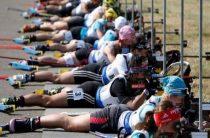 Состав сборной России по биатлону на летний чемпионат мира 2018 в Чехии