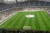 На матч «Ротор»-«Факел», который пройдет в Волгограде 26 августа, стартовала продажа билетов