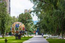 Гастрономический фестиваль «срЕДА» пройдет в Волгограде на День города 1 и 2 сентября