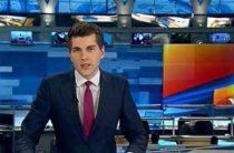 Телеведущий программы «Время» Дмитрий Борисов заменит Андрея Малахова на Первом канале в программе «Пусть говорят»