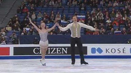 Чемпионат Европы по фигурному катанию 2018 в Москве. Прямые трансляции, расписание