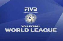 Состав мужской сборной России по волейболу на Лигу наций 2019 объявлен тренерским штабом