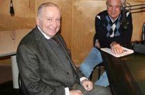 Композитор Павел Слободкин, основатель ВИА «Веселые ребята», скончался на 73-м году жизни