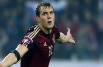 Артем Дзюба будет капитаном сборной России по футболу в отборочных матчах Евро 2020 с Сан-Марино и Кипром