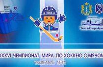 Чемпионат мира по хоккею с мячом 2016 в Ульяновске стартует 1 февраля, расписание матчей