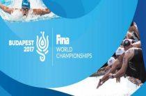 ЧМ-2017 по водным видам спорта в Будапеште. Итоговая таблица общекомандного медального зачета