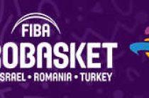 Четвертьфинал ЧЕ 2017 по баскетболу Россия-Греция пройдет 13 сентября в Стамбуле