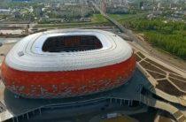 В Саранске пройдут четыре матча группового этапа чемпионата мира по футболу 2018. Расписание по дням