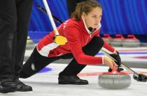 Керлинг, чемпионат мира 2017, женщины: матч плей-офф Россия-Канада пройдет 24 марта