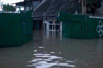 Наводнение в Хабаровске, последние новости: впервые за все время уровень начал спадать