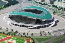 Казань примет шесть матчей чемпионата мира 2018 по футболу. Даты проведения игр, расписание