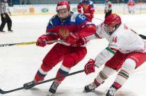Расписание и результаты юниорского чемпионата мира 2018 по хоккею (Челябинск-Магнитогорск)