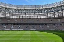 После зимнего перерыва 1 марта матчем «Оренбург»-«Анжи» возобновляется чемпионат России по футболу