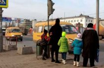 Сразу 39 пригородных маршрута закроются в Волгоградской области с 1 января 2018 года