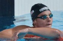 Волгоградский пловец Владимир Морозов завоевал «серебро» на ЧМ 2015 в Казани в составе эстафетной четверки
