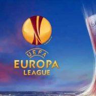 Результаты жеребьевки плей-офф Лиги Европы 2017-2018