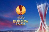 Результаты жеребьевки 1/8 финала Лиги Европы 2018/2019 определили соперников «Зенита» и «Краснодара»