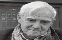 Писатель Даниил Гранин скончался в Санкт-Петербурге на 99-м году жизни