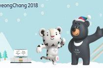 Открытие зимней Олимпиады 2018 пройдет в южнокорейском Пхёнчхане 9 февраля