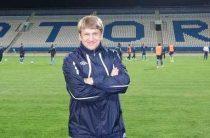 Валерий Есипов представлен в качестве главного тренера ФК «Ротор-Волгоград»