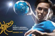 ЧМ-2017 по гандболу среди женщин. Состав участников, расписание, результаты, прямые трансляции