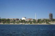 Три пляжа без купания открылись в Волгограде в Советском, Краснооктябрьском и Тракторозаводском районах