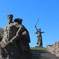 Волгоград признан самым не комфортным для проживания городом-миллионником в России